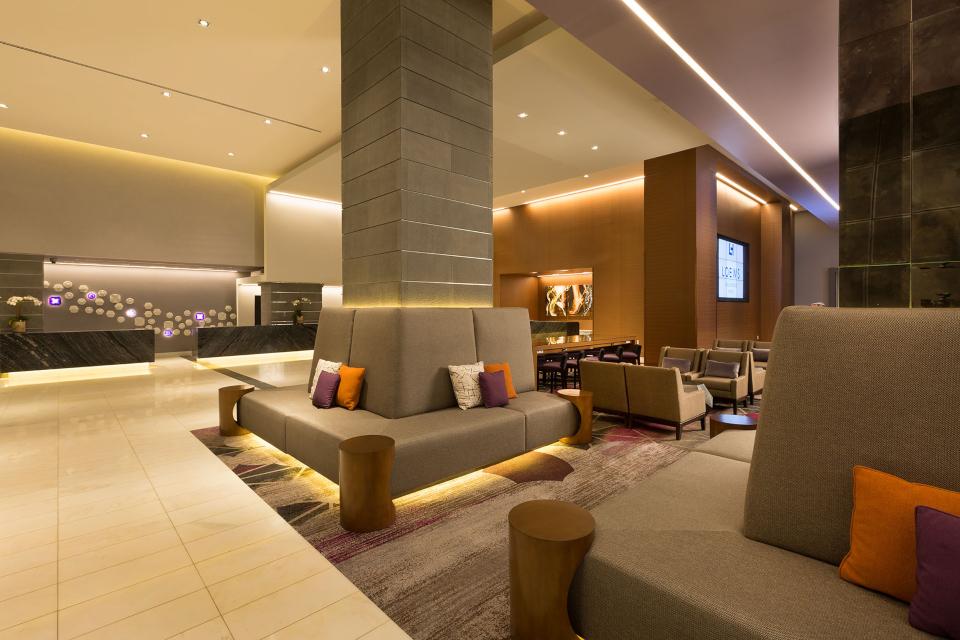 Sofa Untuk Lobby