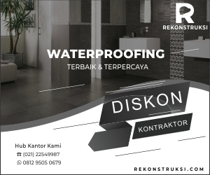 waterproofing integral