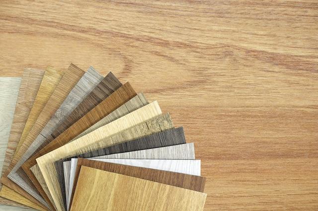 Kelebihan Penggunaan Lantai Vinyl